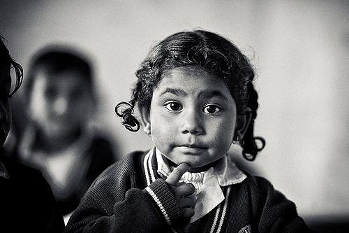 Kan Taylor photo - India